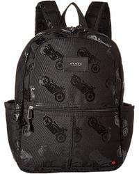 State Bags Kane - Black