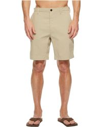 The North Face - Sprag Shorts (asphalt Grey) Men's Shorts - Lyst