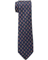 Lauren by Ralph Lauren - Pine Neat Tie (blue) Ties - Lyst
