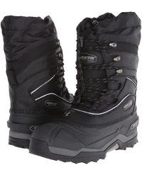 Baffin - Snow Monster (black) Men's Cold Weather Boots - Lyst