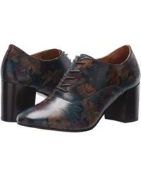 Patricia Nash - Mara (peruvian Painting Leather) Women's Shoes - Lyst