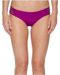 Body Glove - Smoothies Ruby Low Rise Bottom (diva) Women's Swimwear - Lyst