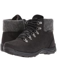 Baffin - Kitzbuhel (dark Red) Women's Boots - Lyst