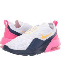 best website bcd49 8ca69 Nike - Air Max Motion 2 (vast Grey black teal Tint) Women s