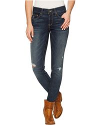 Ariat - Ultra Stretch Skinny Jeans In Evening (evening) Women's Jeans - Lyst