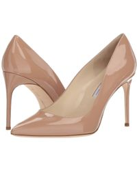 Brian Atwood - Valerie (black Leather Nappa) Women's Shoes - Lyst