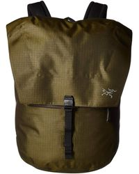 Arc'teryx Granville 20 Backpack - Green