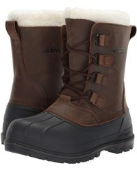 Baffin - Canada (black) Men's Shoes - Lyst