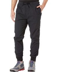 Prana Pilot Rock Pants Casual Pants - Black