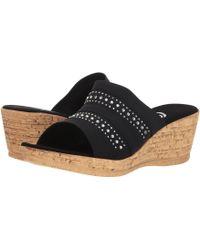 Onex - Sadi (tan) Women's Sandals - Lyst