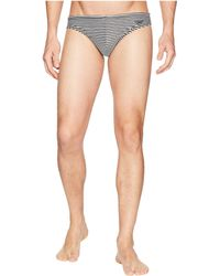 Speedo - Solar 1 Brief (black) Men's Swimwear - Lyst