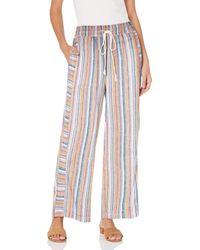 Seven7 Seven7 Brisbane Soft Pant - Multicolor