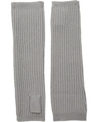 Hat Attack | Cashmere Arm Warmer | Lyst