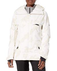 Billabong - Eclipse Snowboard Jacket - Lyst