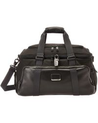 Men S Black Arrive Aldan Duffel