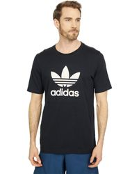 adidas Originals Camo Infill Tee T Shirt - Black