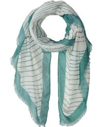 Prana - Palma Scarf (rusted Root) Scarves - Lyst