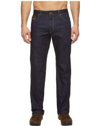 Prana - Axiom Jean (antique Stone Wash) Men's Jeans - Lyst