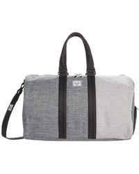 Herschel Supply Co. Novel Handbags - Gray