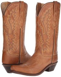 Old West Boots - Lf1529 - Lyst