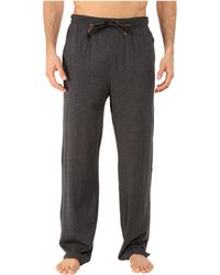Tommy Bahama - Heather Cotton Modal Jersey Lounge Pants - Lyst