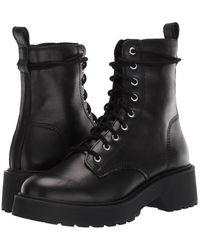 Steve Madden Tornado Boot Boots - Black