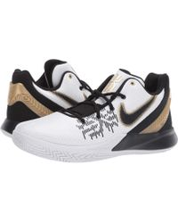 sale retailer ae251 bda27 Nike - Kyrie Flytrap Ii (wolf Grey black dark Grey white)