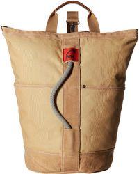 Mountain Khakis Utility Bag (yellowstone) Bags - Multicolor