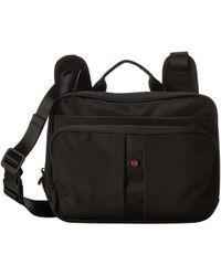 Victorinox - Travel Companion W/ Rfid Protection (black) Bags - Lyst