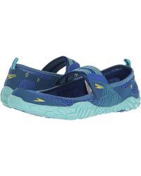 Speedo - Offshore Strap (blue) Women's Shoes - Lyst