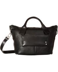 Liebeskind - Satchel M - Leisur (black) Satchel Handbags - Lyst