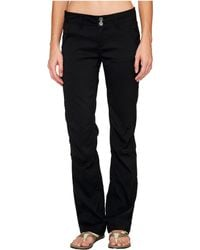 Prana - Halle Pant (coal) Women's Casual Pants - Lyst