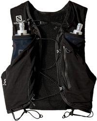 Yves Salomon Adv Skin 5 Set - Black