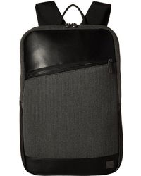 Knomo - Holborn Southampton Backpack (grey) Backpack Bags - Lyst