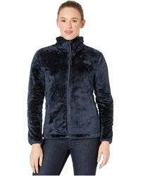 The North Face Osito Jacket - Blue