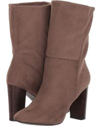 Report - Lockett (taupe) Women's Shoes - Lyst