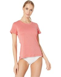 Hurley Quick Dry Surf Shirt - Red