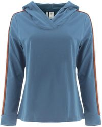 Aventura Clothing Lounge About Hoodie - Blue