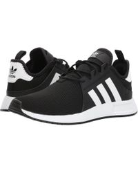 b2dd10f3b96 adidas Originals - X Plr (white Tint black white) Men s Shoes -