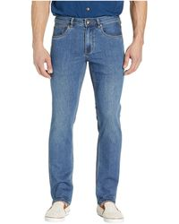 Tommy Bahama Antigua Cove Vintage Jeans - Blue