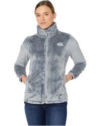 The North Face Osito Jacket - Gray