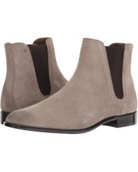 ALDOLOVEWIA - Classic ankle boots - taupe 31lfE5G