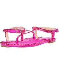 Betsey Johnson Diane - Pink