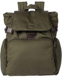 Vera Bradley Utility Backpack - Blue