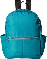 State Bags Kane - Blue