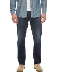 AG Jeans - Everett Slim Straight Leg Denim In 9 Years Tidepool - Lyst