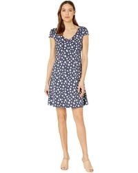 Toad&Co Rosemarie Dress - Blue