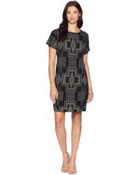 Pendleton - Harding Sweater Dress - Lyst