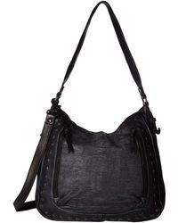 Bed Stu - Moore (cognac Rustic) Handbags - Lyst