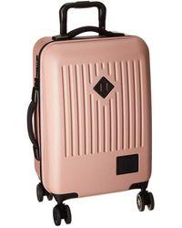Herschel Supply Co. Trade Luggage - Pink